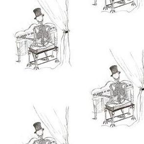 Musical Bones