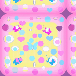pink_background_with colored dots and butterflies-ch