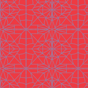 red and blue dotted _triangles-ch-ch-ch-ch-ch