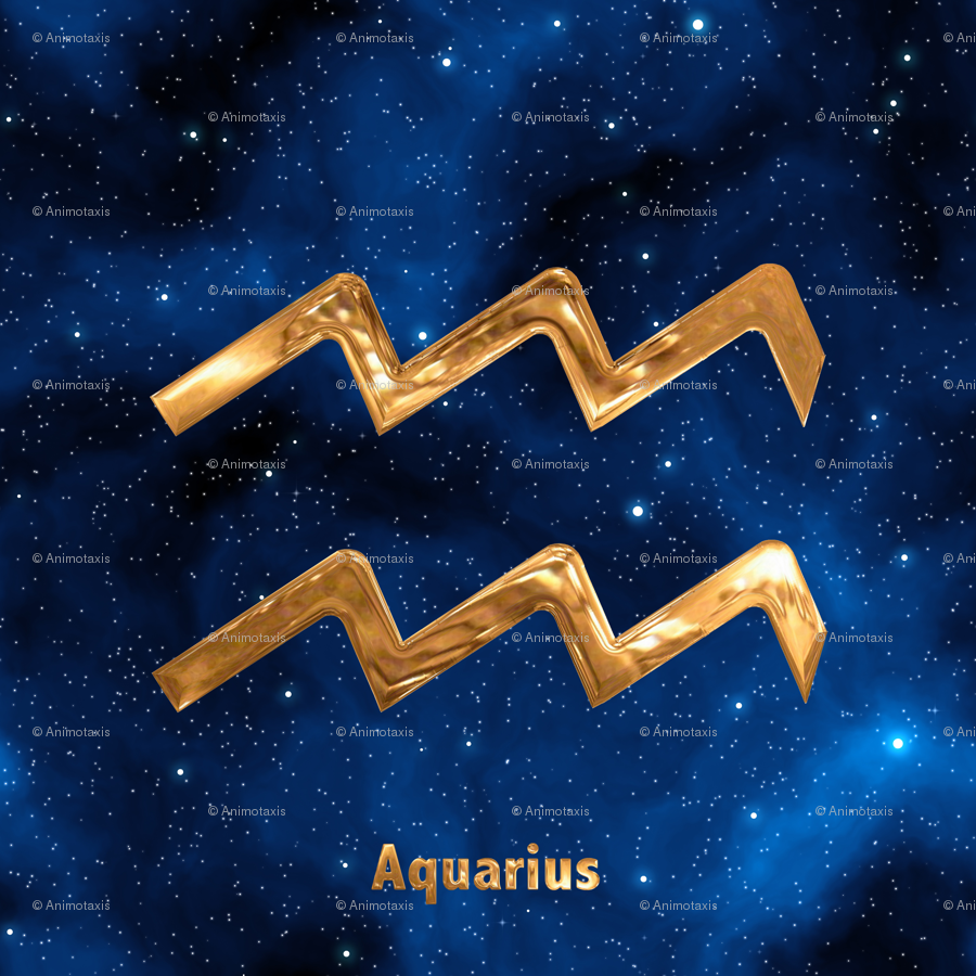 aquarius sign hd wallpaper labzada wallpaper
