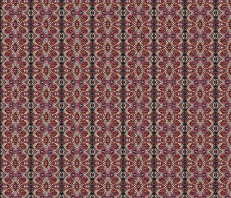 Blot Test fabric by stepanic on Spoonflower - custom fabric