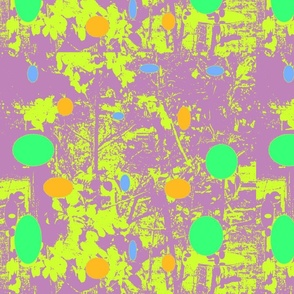 purpleand yellow with colored spots-ed-ch