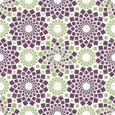 Kaleidoflowers