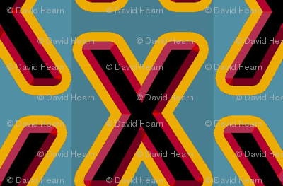 Graphic X