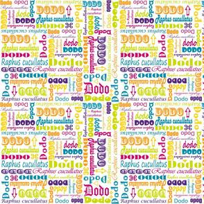 dodo_text_colour