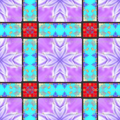 Checkerboard 3 (smaller repeat)