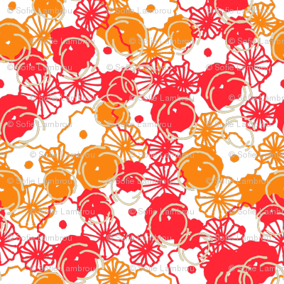 bright_red_and_orange_floral_print-01