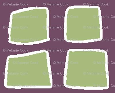 Blocks, purple