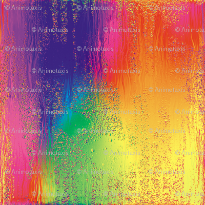 Rainbow Rain 4