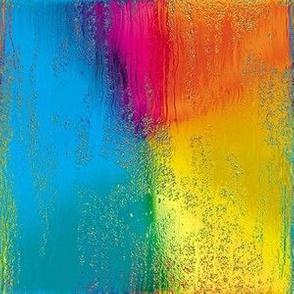 Rainbow Rain 8