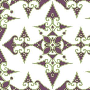 Magic Geometry