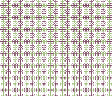 Ironspecs  fabric by goldentangerinedesigns on Spoonflower - custom fabric