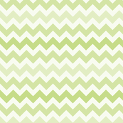 Fun with Chevrons - Salad