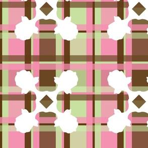 CupcakePlaid