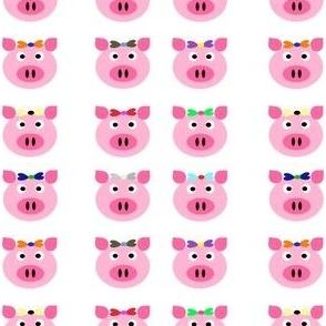 Piggettes