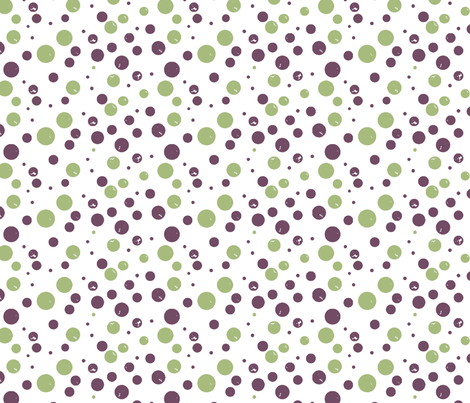 Wine Bubbles fabric by bargello_stripes on Spoonflower - custom fabric