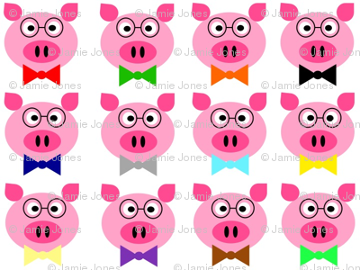 Professor Piggy