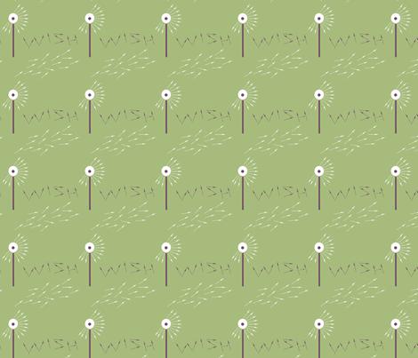 Wish fabric by taramcgowan on Spoonflower - custom fabric