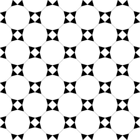 TC43X V fabric by sef on Spoonflower - custom fabric