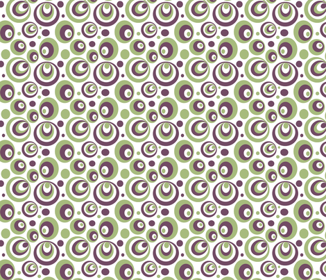 simple fabric by kociara on Spoonflower - custom fabric