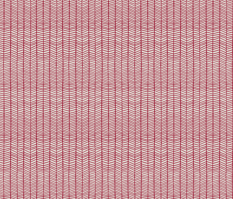 JAGGER_MULBERRY fabric by glorydaze on Spoonflower - custom fabric