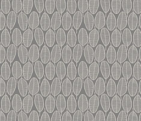 JANI_GREY fabric by glorydaze on Spoonflower - custom fabric