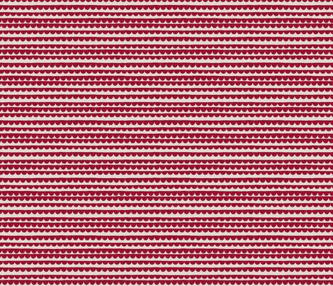 SALLY_MULBERRY fabric by glorydaze on Spoonflower - custom fabric