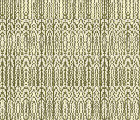JAGGER_olive fabric by glorydaze on Spoonflower - custom fabric