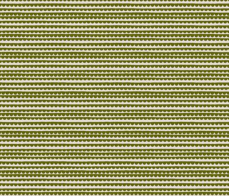 SALLY_OLIVE fabric by glorydaze on Spoonflower - custom fabric