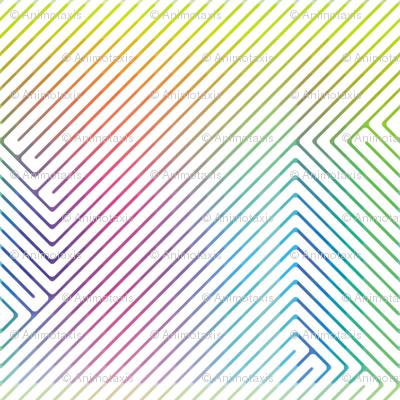 Rainbow Enigma 1