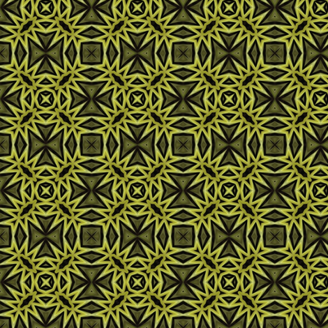 Tulips 3 fabric by dovetail_designs on Spoonflower - custom fabric