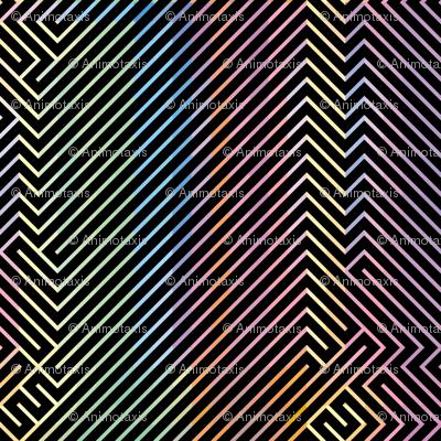 Rainbow Enigma 3