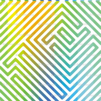 Rainbow Enigma 4