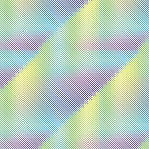 Rainbow Enigma 7