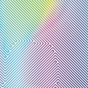 Rainbow Enigma 9