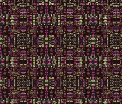 schooner_2 fabric by kcs on Spoonflower - custom fabric
