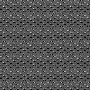 Building bricks black