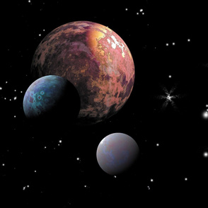 Three Moons Border