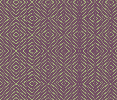fiber_geo contest 2 fabric by hipfifty on Spoonflower - custom fabric