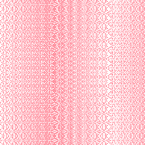Pink Shadows fabric by fireflower on Spoonflower - custom fabric