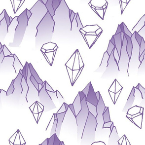 Diamond Mountains