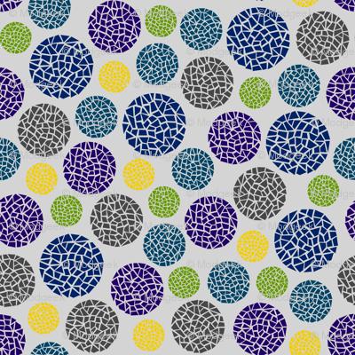 Crackle Dots