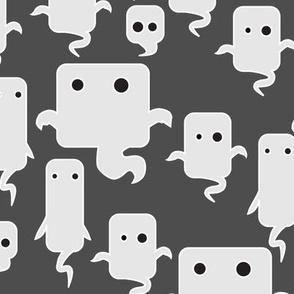 mod ghosties