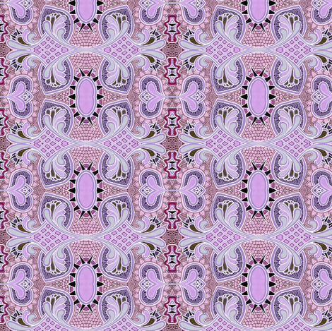 After You Slay the Dragon fabric by edsel2084 on Spoonflower - custom fabric