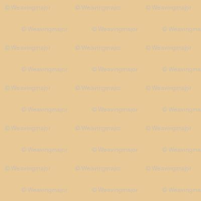 solid cream (E8C895)
