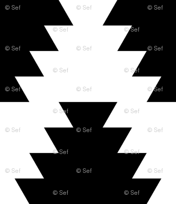 jagged zigzag 2
