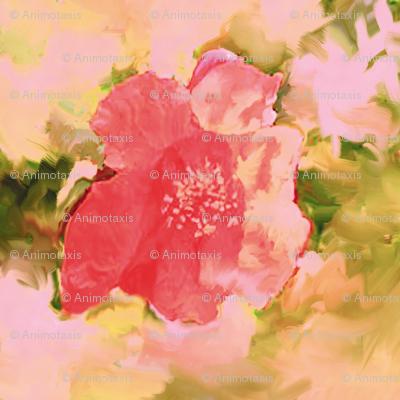 Pomegranate Flower, S