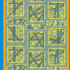 cotton_voile_long_scarf_blue_orange_repeat