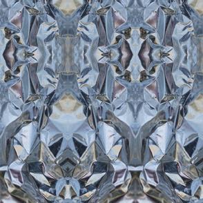 silver mosaic universe
