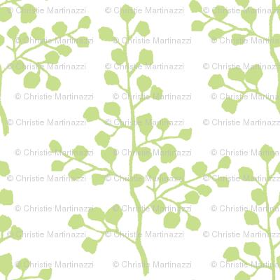 Grass Branch
